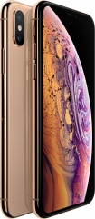фото Смартфон Apple iPhone XS 64Gb Gold (Золотой)