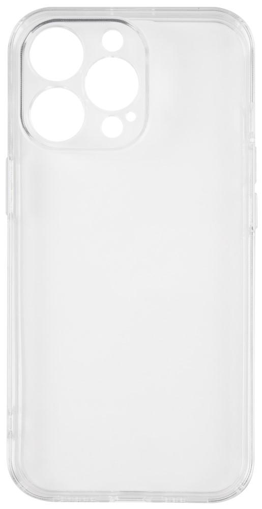 Клип-кейс UNBROKE iPhone 13 Pro Camera protection прозрачный