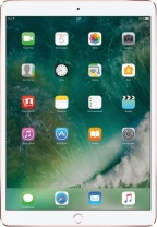 "фото Планшет Apple iPad Pro 10.5"" Wi-Fi + Cellular 64Gb Rose Gold (MQF22RU/A)"