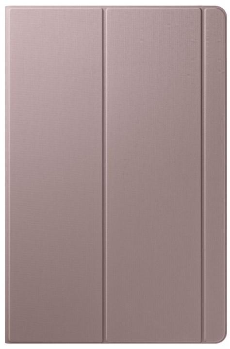 Чехол-книжка Samsung Tab S6 EF-BT860P Brown