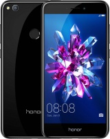 фото Смартфон Honor 8 lite LTE Dual sim black