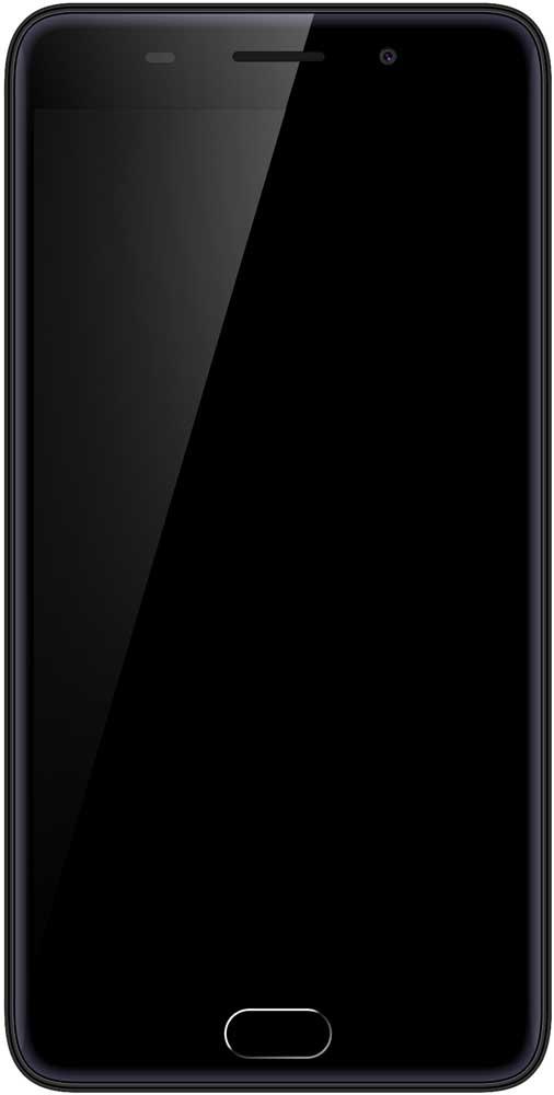 Смартфон МТС Smart Pro Black redline для мтс smart start 3 матовая
