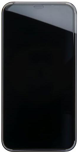 Стекло защитное RedLine Corning iPhone 11 2.5D черная рамка стекло защитное redline iphone 11 3d privacy черная рамка