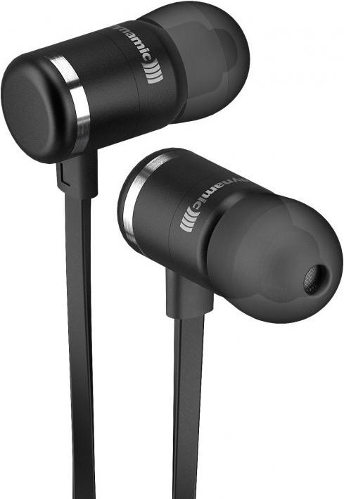 Беспроводные наушники с микрофоном Beyerdynamic Byron BTА Black беспроводные колонки для iphone 5