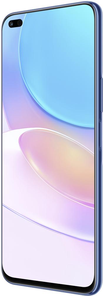 Смартфон Huawei Nova 8i 6/128Gb Blue фото 2