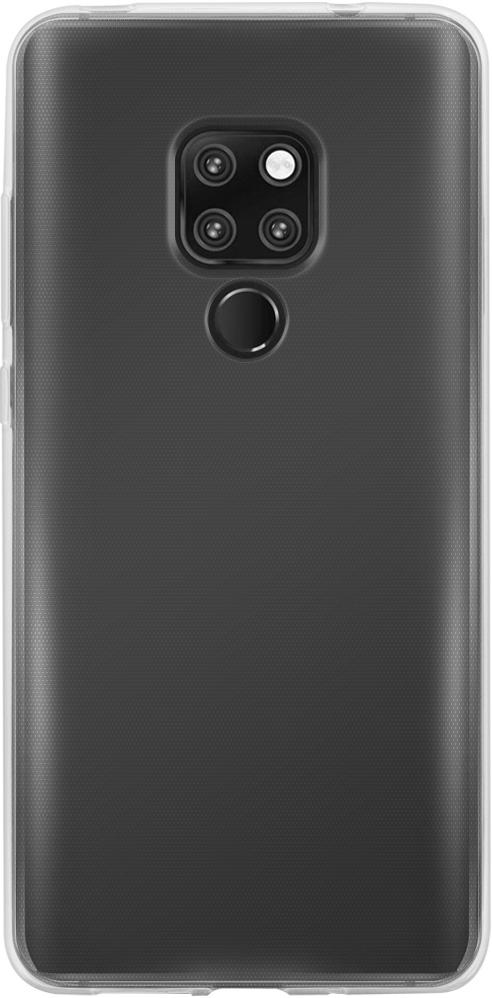 Клип-кейс DYP Huawei Mate 20 прозрачный недорго, оригинальная цена