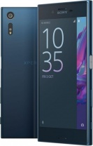 фото Смартфон Sony F8331 Xperia XZ 32Gb Forest Blue
