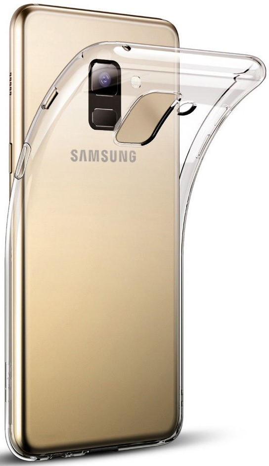 Клип-кейс MediaGadget Samsung Galaxy A8 прозрачный стилус other apple ipad samsung galaxy s3 i9300 21 eg0628