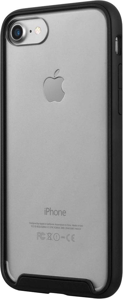 Клип-кейс Hardiz Defense для iPhone 8/7 Black назначение iphone x iphone 8 iphone 7 iphone 6 кейс для iphone 5 чехлы панели с узором задняя крышка кейс для цветы мягкий термопластик