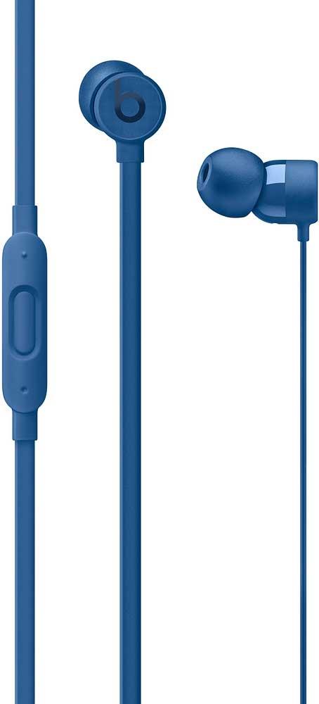 Наушники с микрофоном Beats urBeats3 Blue (MQFW2ZE/A)