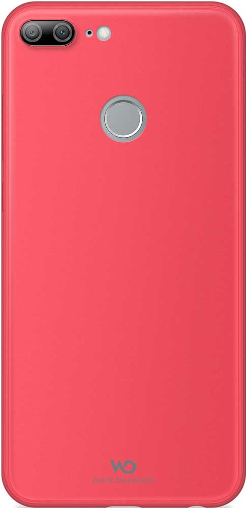Клип-кейс White Diamonds Honor 9 lite тонкий пластик Red клип кейс inoi shiny gradient для huawei honor 9 lite сине розовый