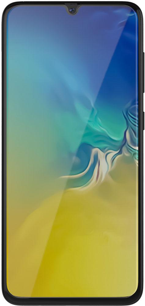 Стекло защитное Araree Samsung Galaxy A70 GP-TTA705K прозрачное фото