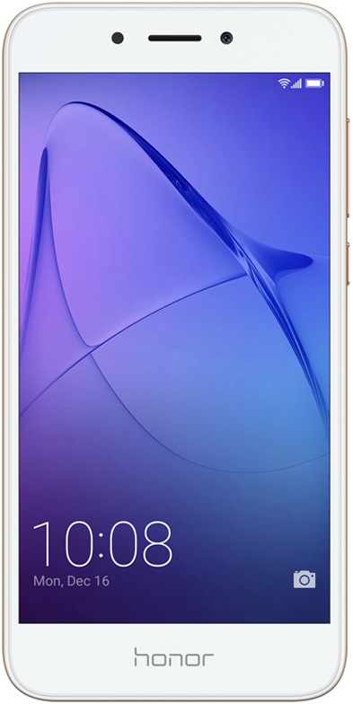 Смартфон Honor 6A 16Gb LTE Dual sim Gold