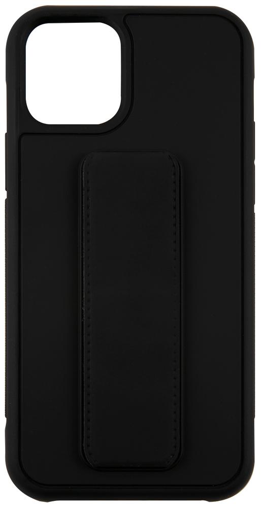 Клип-кейс RedLine iPhone 11 Pro Max с подставкой Black фото
