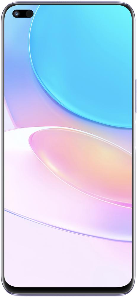 Смартфон Huawei Nova 8i 6/128Gb Silver