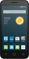 фото Смартфон Alcatel One Touch PIXI 3 (4.5) 4027D Black