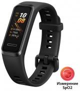 "Фитнес-браслет Huawei, 0.96"", 8Гб Andes-B29"