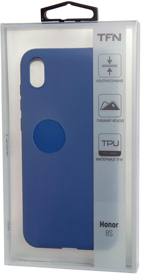 Клип-кейс TFN Honor 8S Blue фото