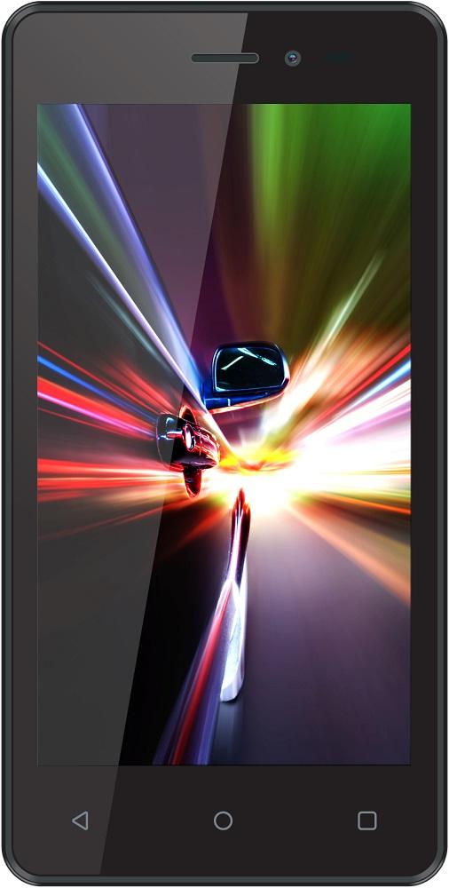 купить Смартфон МТС Smart Race2 LTE Dual sim lock black дешево