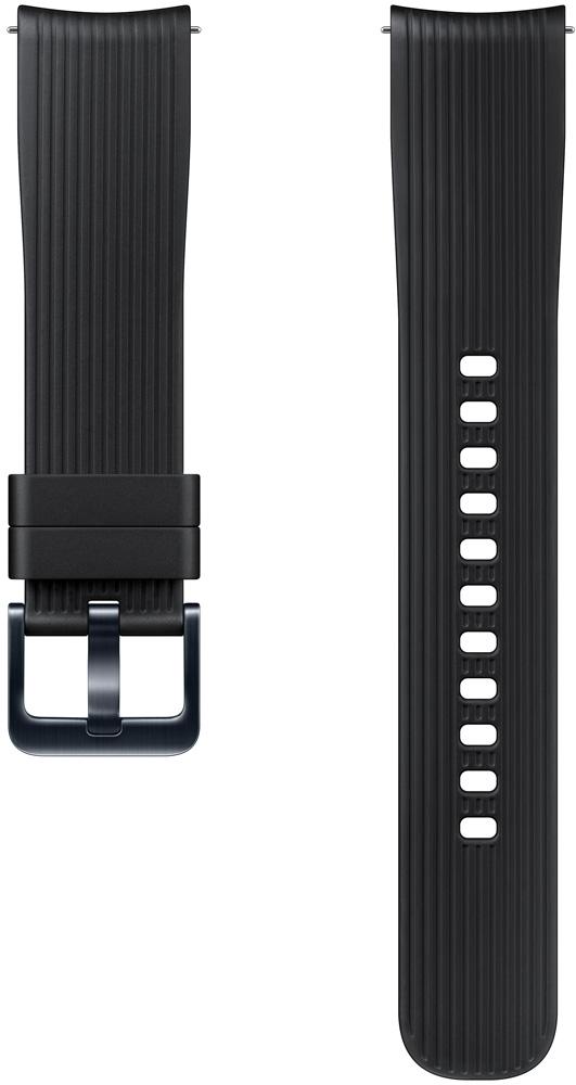 Ремешок для умных часов Samsung Galaxy Watch 42 мм Black
