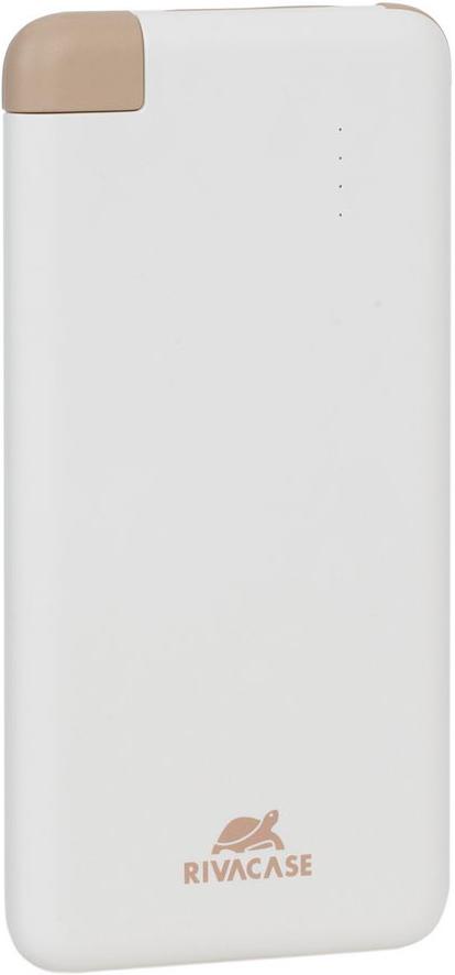 Внешний аккумулятор Rivacase VA2004 4000 mAh White цены онлайн