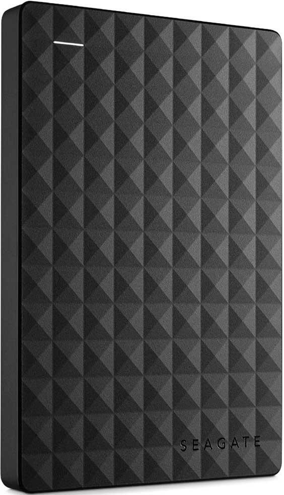 """Внешний жесткий диск Seagate STEA1000400 1Tb USB 3.0 2,5"""" Black внешний жесткий диск seagate stea1000400 1tb stea1000400"""
