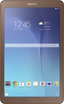 "фото Планшет Samsung Galaxy Tab E 9.6"" SM-T561 8Gb 3G Brown"