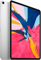 "фото Планшет Apple iPad Pro 2018 Wi-Fi Cell 12.9"" 64Gb Silver (MTHP2RU/A)"