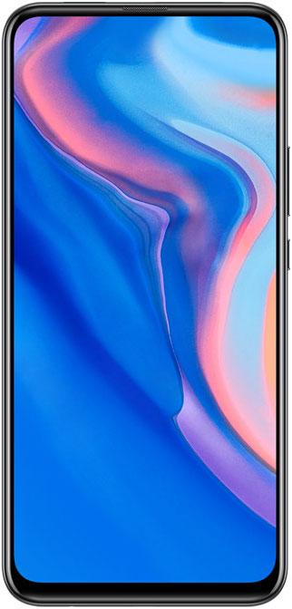 все цены на Смартфон Huawei P Smart Z 4/64 Gb Black онлайн