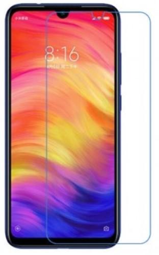 Пленка защитная LuxCase Xiaomi Redmi Note 7 Hybrid прозрачная (2 шт) цена