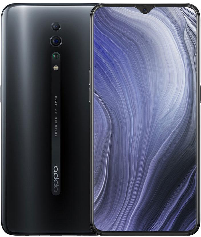 Смартфон OPPO Reno Z 4/128 Gb Black