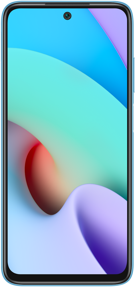 Смартфон Xiaomi Redmi 10 4/128Gb Blue фото 2