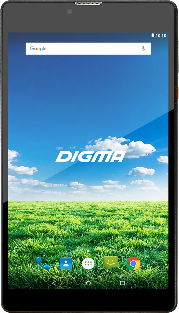 Планшет Digma Plane 7700T 7 8Gb LTE Black планшет 3q 7 характеристики