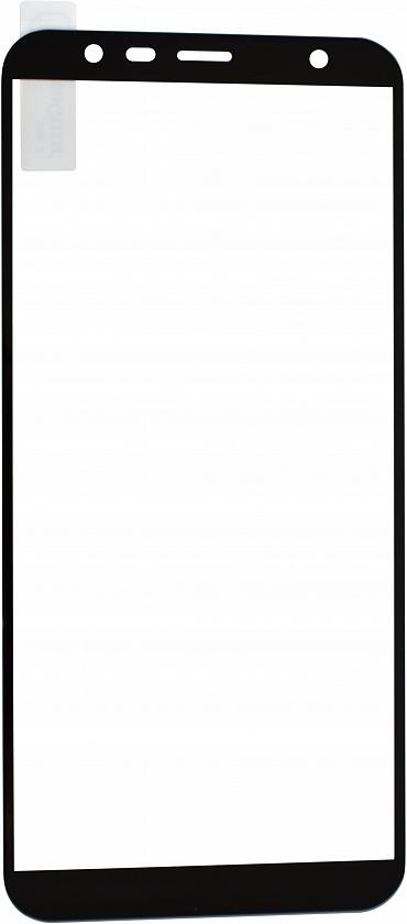 Фото - Стекло защитное RedLine для Samsung Galaxy J6 Plus 2018 3D Full Glue черная рамка защитное стекло samsung galaxy a5 2016 г белая рамка белый