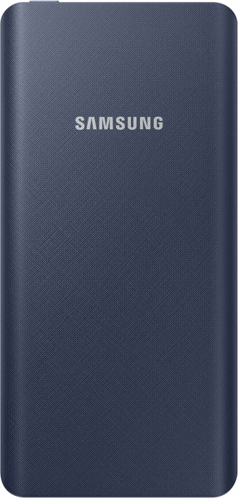 Внешний аккумулятор Samsung EB-P3020CNRGRU 5000 mAh с переходником Type-C Blue аккумулятор для телефона ibatt ib eb bg850bbe m794