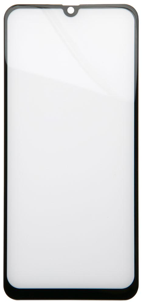 Фото - Стекло защитное RedLine Samsung Galaxy A20s 3D черная рамка защитное стекло samsung galaxy a5 2016 г белая рамка белый