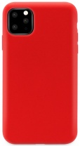 фото Клип-кейс DYP Gum iPhone 11 Pro Max liquid силикон Red