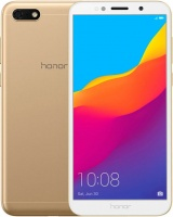 фото Смартфон Honor 7A Gold