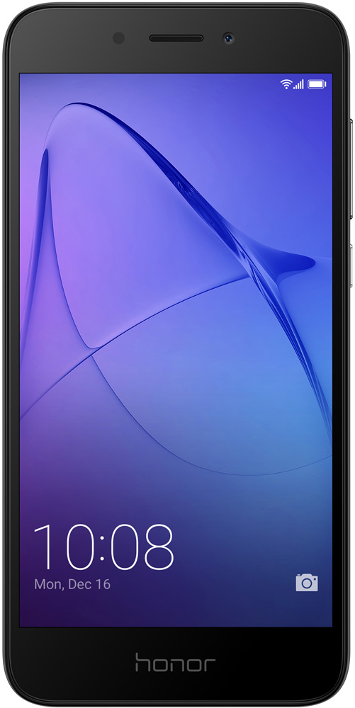 Смартфон Honor 6A 16Gb LTE Dual sim Gray