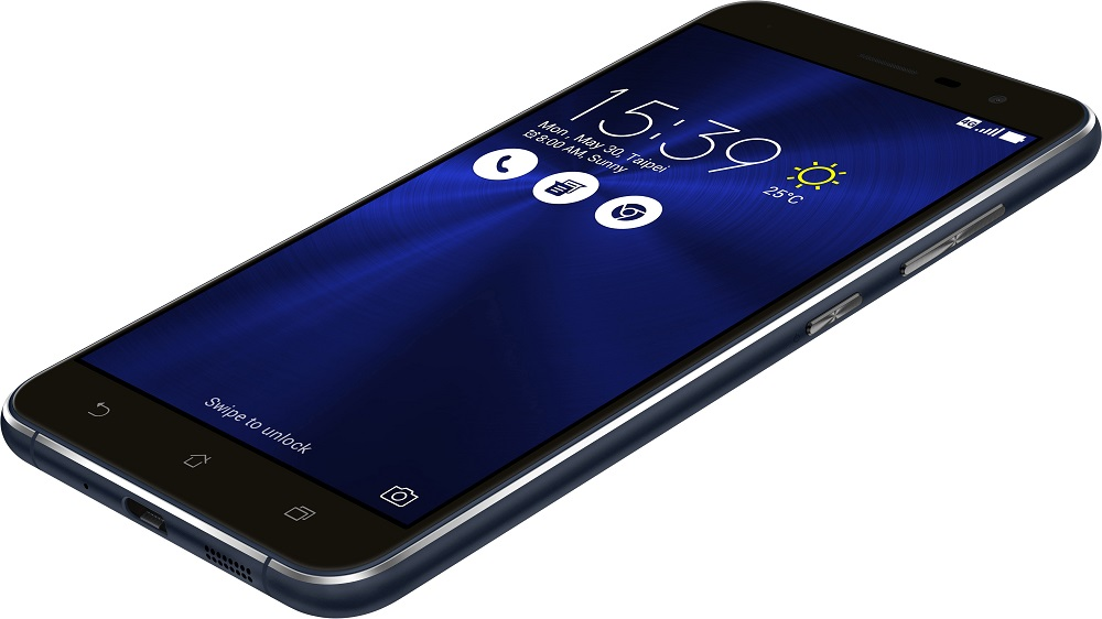 Смартфон Asus от МТС