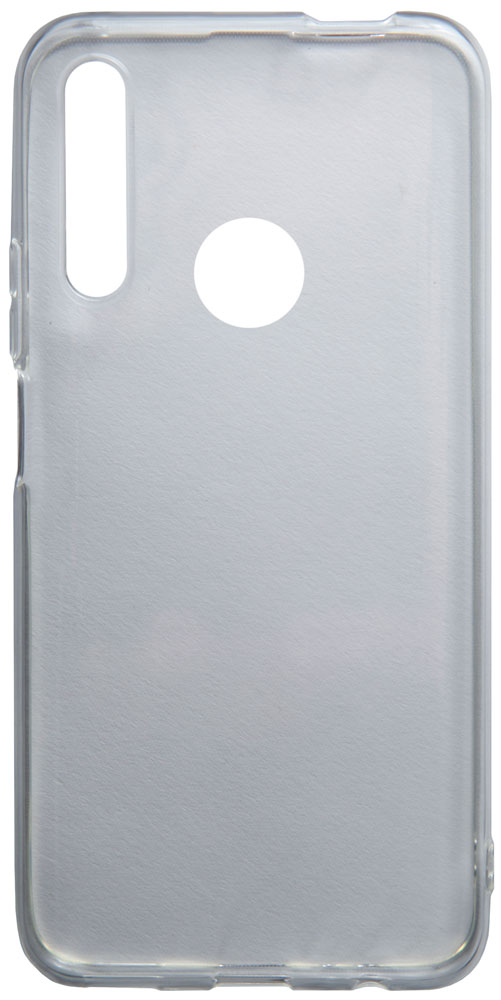 Клип-кейс RedLine Unit Honor 9X Premium силикон прозрачный фото