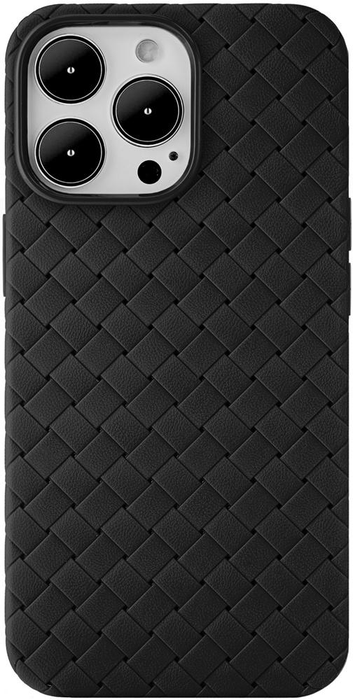 Клип-кейс uBear iPhone 13 pro Twist Case Black