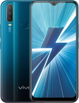 фото Смартфон Vivo Y17 4/64 Gb Blue