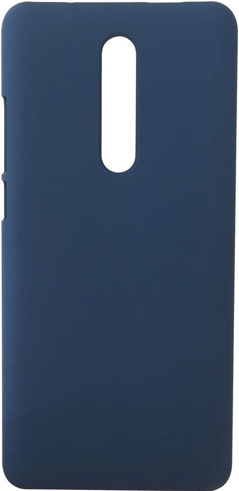 Клип-кейс OxyFashion Xiaomi MI9T/K20 пластик Blue