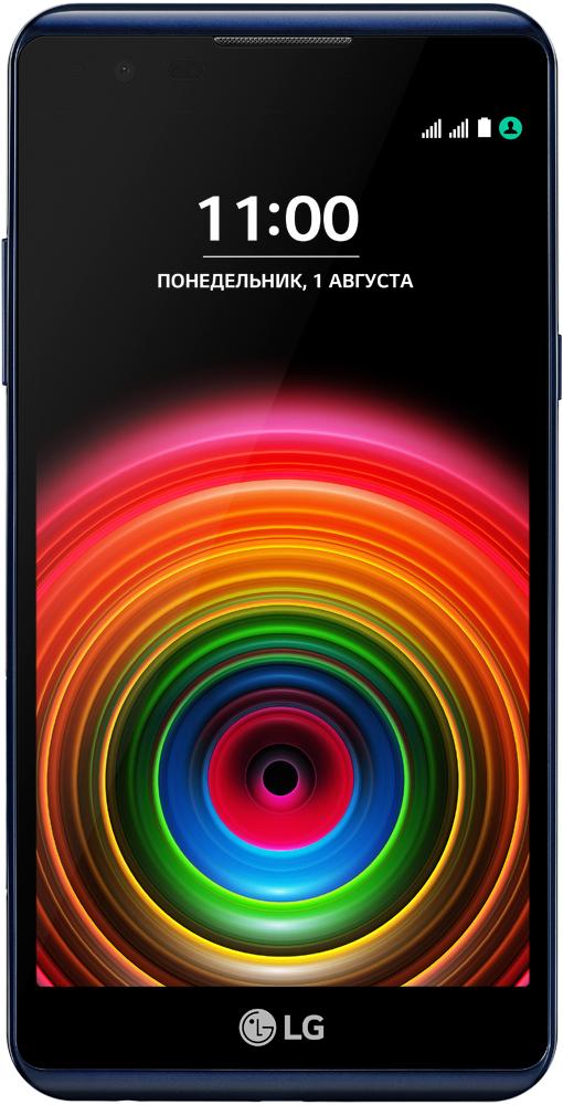 Смартфон LG X Power K220 LTE Dual Sim Black