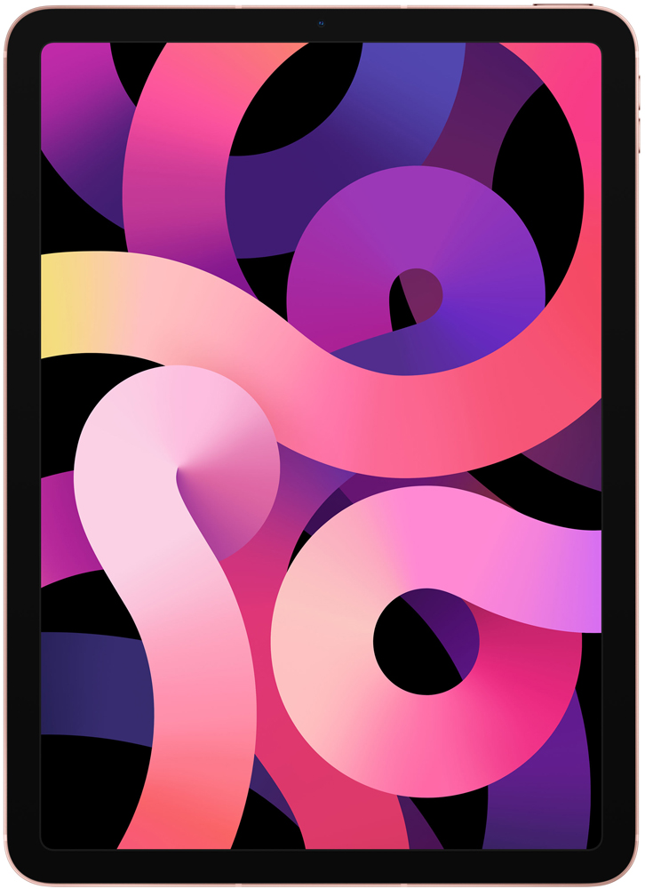 Планшет Apple, iPadAir 2020 Wi-Fi Cell 10.9 64Gb Золотой (MYGY2RU/A), планшет, 0200-2224  - купить со скидкой
