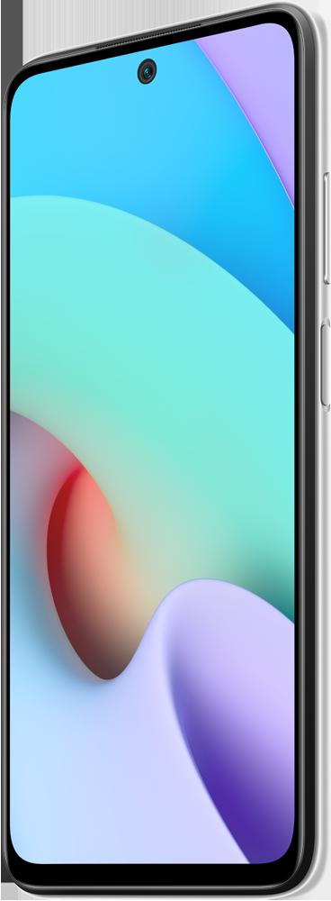 Смартфон Xiaomi Redmi 10 4/64Gb White фото 4