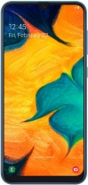 фото Смартфон Samsung A305 Galaxy A30 3/32Gb Blue