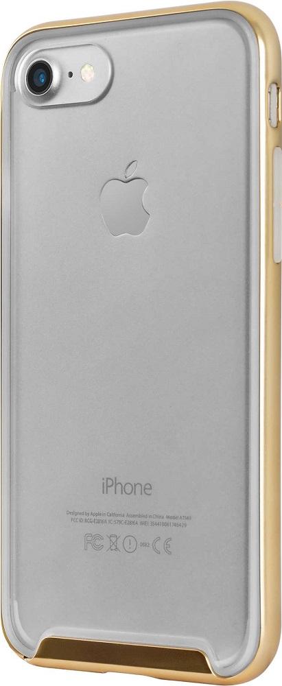 Фото - Клип-кейс Hardiz Defense для iPhone 8/7 Gold объектив