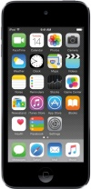 фото MP3-плеер Apple iPod Touch 64Gb Black